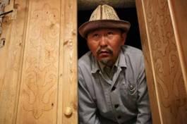 Affiche film kirghizistan