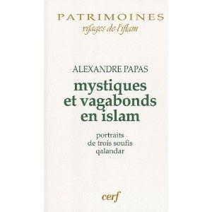 Mystiques et vagabonds